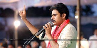 Pawan Kalyan Counter To YS Jagan