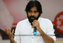Pawan Kalyan Sounds The Poll Bugle