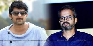 Prabhas Interested To Work Under KGF Maker