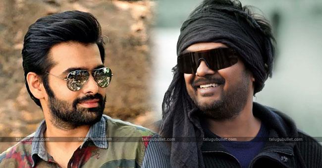 Puri Jagannadh Next Movie With Ram Pothineni