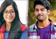 Rashmika Mandanna To Romance Mega Hero For Her Next