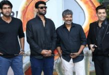 Baahubali Team To Grace Koffee With Karan This Weekend