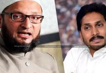 AIMIM Joins Jagan Pavan