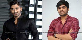Allu Arjun To Act In Sujeeths Movie