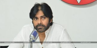JanaSena Party To Contenst In 175 Constituencies
