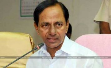 Local Bodies Elections After Lok Sabha KCR