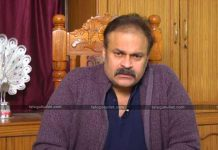Naga Babu Sensational Comments On Balakrishna