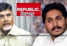 Republic C Voter Survey On AP Politics For 2019 Elections