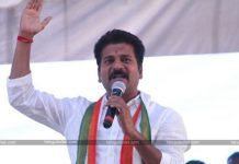 Revanth Reddy Has Hit The Headlines After A Brief Gap