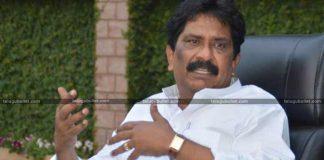 Sabbam Hari To Announce Political Entry