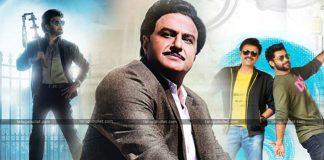 Three Movies Release In Sankranti 2019