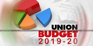 AP Budget 2019-20 Is At Rs 2.26 Lakh Crs