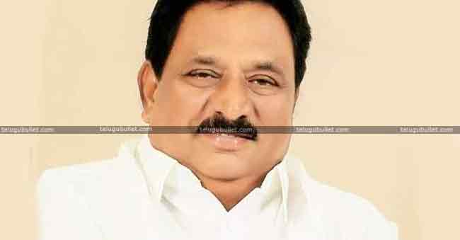 Ap Home Minister Chinna Rajappa On Serious On Jumping Leaders