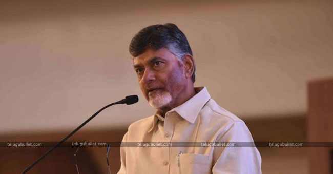 CBN Gave It Back To Jagan By Dunnapothu Comment