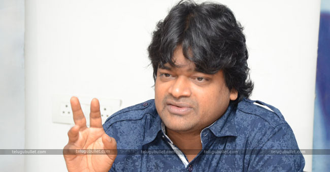 Harish Shankar Eyeing On Telugu Beauty For His Next