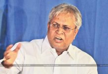 I Am Not A Bridge Between Pawan Kalyan And CBN: Undavalli