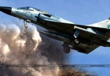 IAF's Hit And Destroyed Terrorist Camps Across The Line Of Control