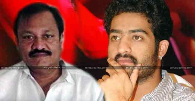 Jr Ntr Father In Law Narne Srinivasa Rao Meets Ysrcp Cheif Ys Jagan
