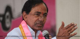 KCR Completely Gave Up On Federal Front