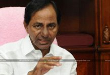 KCR's Cabinet Has Now A Strength Of 12 Ministers