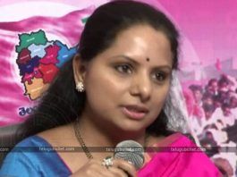 MP Kavitha Comments On Telangana Cabinet