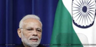 Modi Banking On Vizag Tour Prior To The Elections
