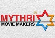 Mythri Worried Over Mahesh Sukumar Project