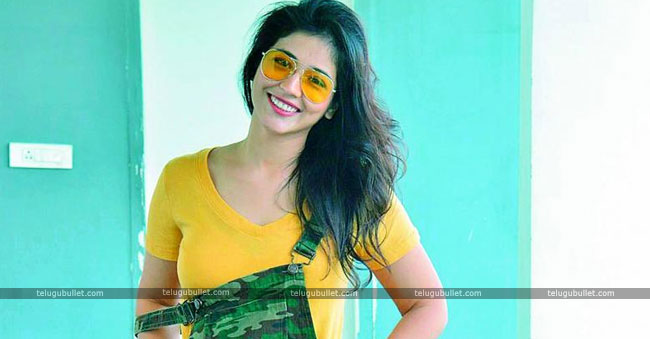 Priyanka Jawalkar Signs An Interesting Project