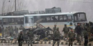 Biggest Terrorist Attack Ever In Jammu And Kashmir