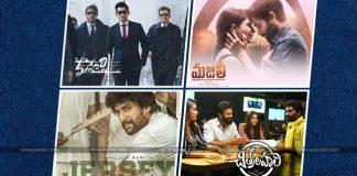Summer Season Filled With All Genres Of Telugu Cinema