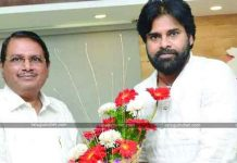 Tamilnadu Government Ex Chief Secretary Joins JanaSena Party