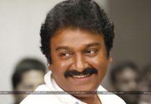 VV Vinayak Aims A Strong Comeback