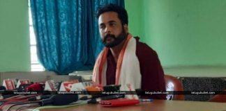 Actor Sivaji Alleged KCR For Votes Removal