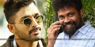 Allu Arjun Upcoming Movie With Sukumar