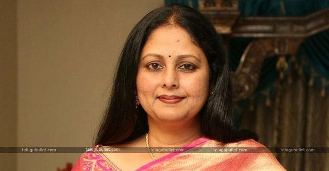 Jayasudha Join To YSRCP