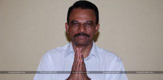 Magunta Srinivasulu Reddy To Join In JSP