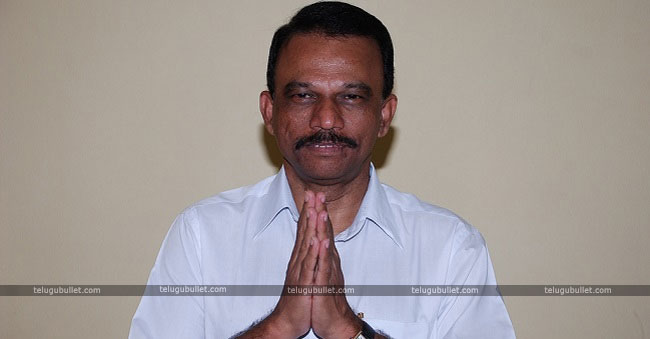 Magunta Srinivasulu Reddy To Join In JSP