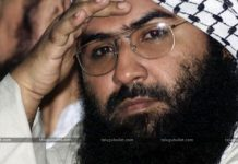 Pak Media Says Azhar Died