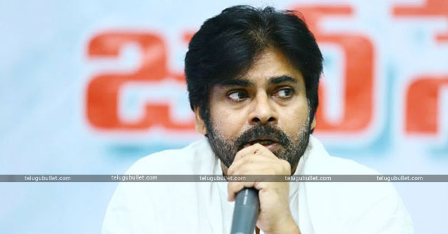 Pavan Denies Ali To Join Janasena