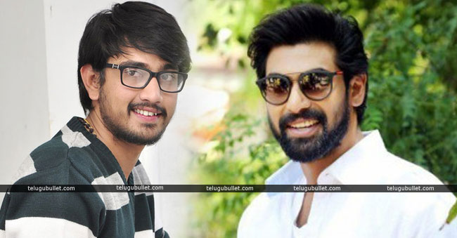Rana And Raj Tarun Joining Hands For A Multistarrer