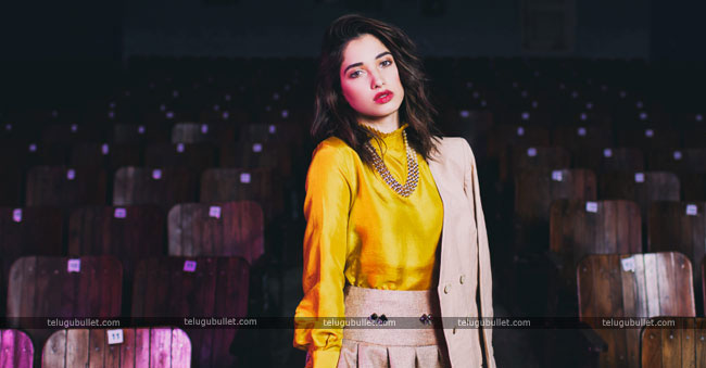 Tamannah Doubled Her Remuneration For Her Next