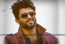 Vijay Devarakonda In Talks For A Big Trilingual