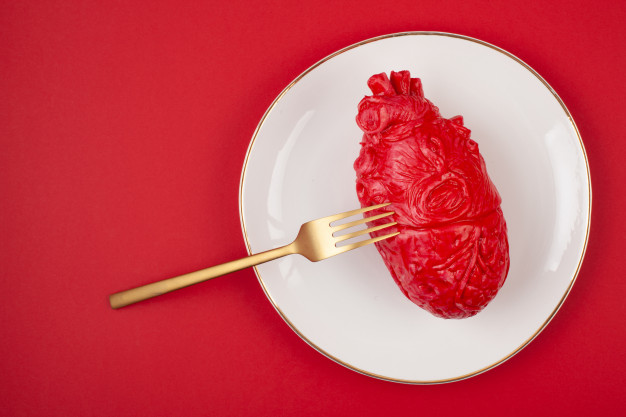 5 Natural Ways to Lower Your Cholesterol Levels