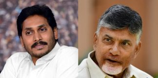 Who will win the Race? YCP? ... TDP?
