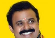 TDP MLA responded to the party change