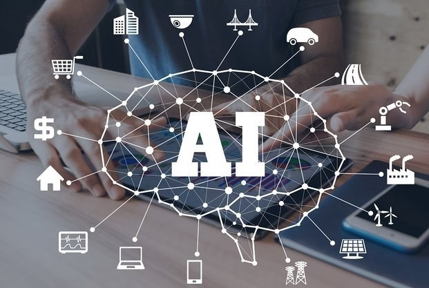 AI is powering the transformation