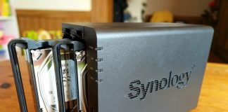 Gadget Reviews: Synology DiskStation DS218+