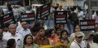 Doctors strike 'pan-india'