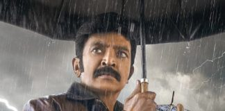 Kalki:Dr Rajashekar looks promising in cop role