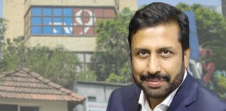 Alanda Media shocked former TV9 CEO Raviprakash again.